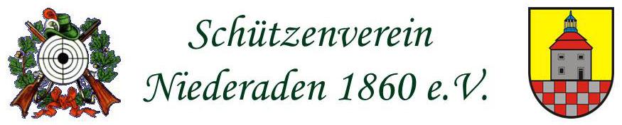 Schützenverein Niederaden 1860 e.V.